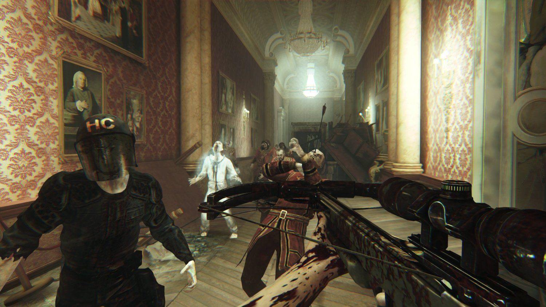 Zombi (Xbox One) - 6
