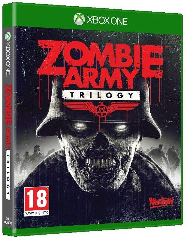 Zombie Army Trilogy (Xbox One) - 1