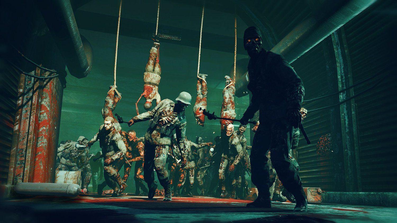 Zombie Army Trilogy (Xbox One) - 10