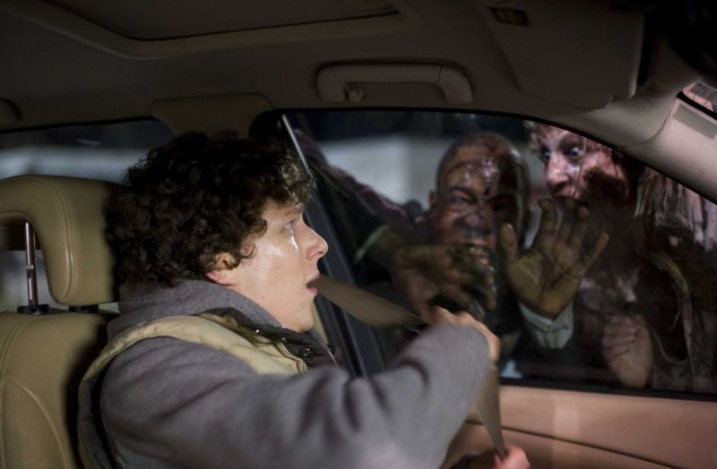 Zombieland (Blu-Ray) - 12