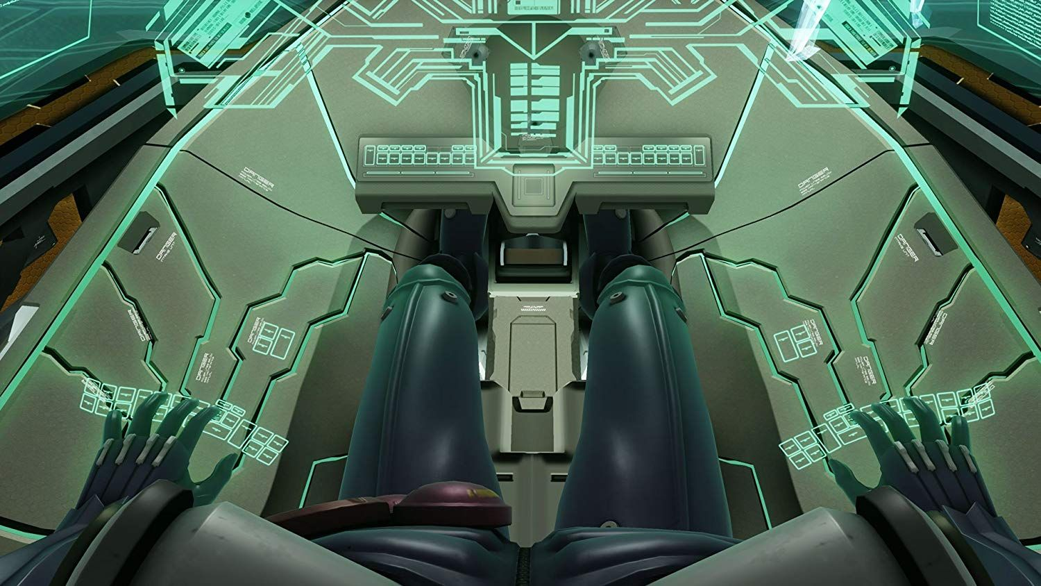 Zone of the Enders: The 2nd Runner M∀RS (PS4 VR) - 8
