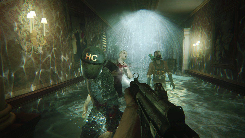 Zombi (Xbox One) - 4