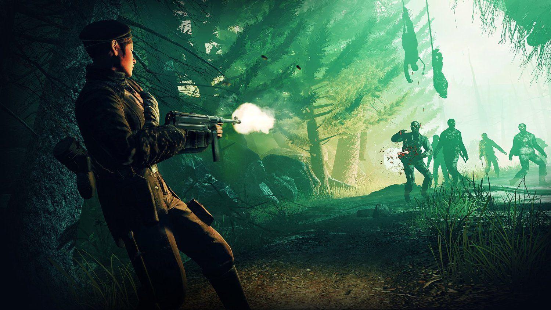 Zombie Army Trilogy (Xbox One) - 5