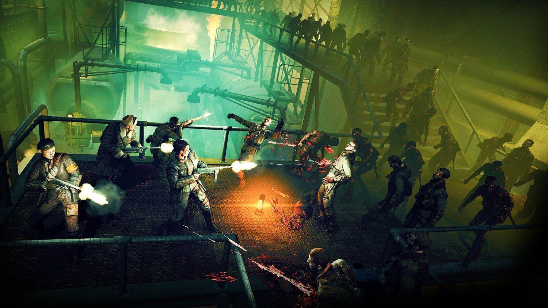 Zombie Army Trilogy (Xbox One) - 6