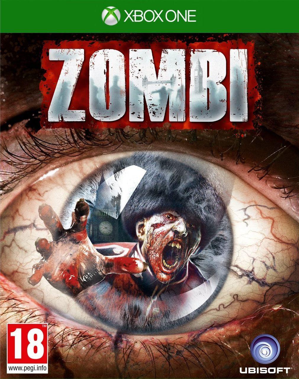 Zombi (Xbox One) - 1