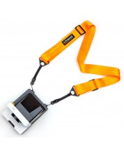 Ремък за фотоапарат Polaroid - оранжев -1