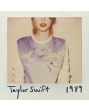 Taylor Swift - 1989 (CD) -1