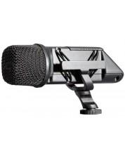 Микрофон RODE - Stereo Video Mic, черен -1