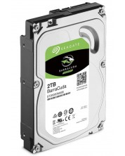 Твърд диск Seagate BarraCuda 2TB -1