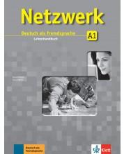 Netzwerk A1, Lehrerhandbuch -1