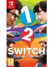 1-2 Switch (Nintendo Switch) -1