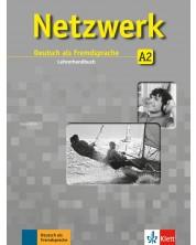 Netzwerk A2, Lehrerhandbuch -1
