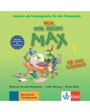 1-der-grune-max-neu-1-audio-cd-zum-lehrbuch