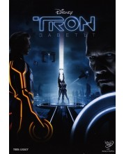 Tron: Заветът (DVD)