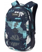 Ученическа раница Dakine Urbn Mission Pack - Abstract Palm, 18l -1