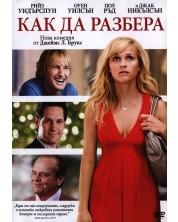 Как да разбера (Blu-Ray)