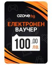 Електронен ваучер Ozone.bg - 100 лв. -1