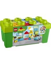 Конструктор Lego Duplo - Кутия с тухлички (10913)