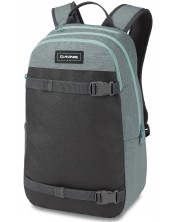 Ученическа раница Dakine Urbn Mission Pack - Lead Blue, 22l -1