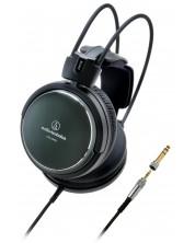 Слушалки Audio-Technica - ATH-A990Z Art Monitor, hi-fi, черни