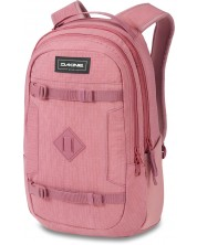 Ученическа раница Dakine Urbn Mission Pack - Faded Grape, 18l -1