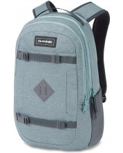 Ученическа раница Dakine Urbn Mission Pack - Lead Blue, 18l -1