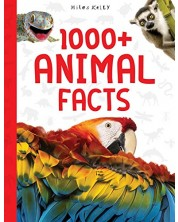 1000+ Animal Facts (Miles Kelly)