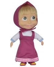 Кукла Simba Toys Маша и Мечока - Маша, мека кукла, 23 cm