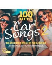100 Hits - Car Songs (5 CD) -1