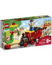 Конструктор Lego Duplo - Toy Story Train (10894)