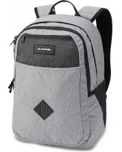 Ученическа раница Dakine Essentials Pack - Greyscale, 26l -1