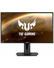 "Геймърски монитор ASUS TUF Gaming - VG27AQ, 27"", 165Hz, черен"