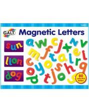 Магнитни букви Galt - Английска азбука, 80 броя -1
