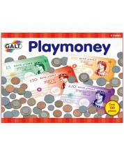 Игрален комплект Galt - Пари и монети за игра -1