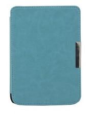 Калъф за Pocketbook Mini 515 Eread - Business, син