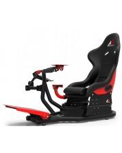 Racing Simulator RSeat RS1 - Assetto Corsa Edition, черен/червен -1