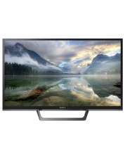 "Телевизор Sony - KDL-32WE615 32"", HD, Ready TV, BRAVIA, черен -1"