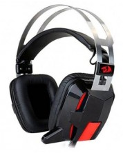 Гейминг слушалки Redragon - Lagopasmutus 2, черни
