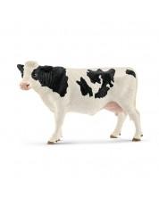 Фигурка Schleich - Холщайн крава