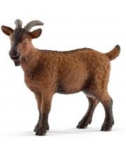 Фигурка Schleich Wild Life - Планинска коза -1