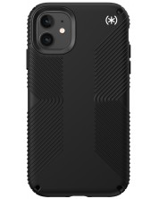 Калъф speck -  iPhone 11 PRESIDIO 2 GRIP, черен