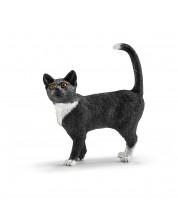 Фигурки Schleich от серията Животът във фермата: Коте - стоящо