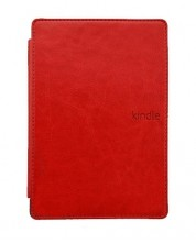 Калъф за Kindle 4/5 Eread - Classic, червен