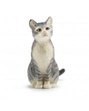 Фигурки Schleich от серията Животът във фермата: Коте - седящо