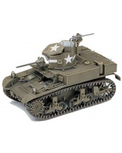 Танк Academy British M3 Stuart Honey (13270)
