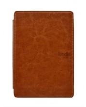 Калъф за Kindle 4/5 Eread - Classic, кафяв