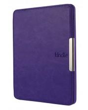 Калъф за Kindle Glare Eread - Business, лилав