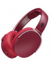 Слушалки Skullcandy - Hesh 3 Wireless, moab/red/black -1