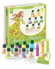 Комплект Sentosphere Dream of Princesses - Ателие за парфюми II