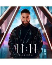 Maluma - 11:11 (CD) -1